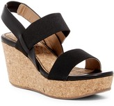 Splendid Genevieve Wedge Sandal