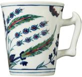 OKA Isphahan Porcelain Mug - Multi