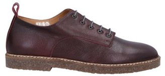 Alberto Fermani Lace-up shoe