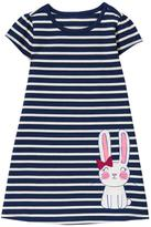 Gymboree Bunny Shift Dress