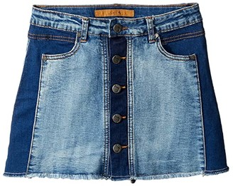 Joe's Jeans The Bella Skirt (Little Kids/Big Kids) (Jos) Girl's Skirt