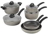 Ballarini Parma 10pc Aluminum Nonstick Cookware Set