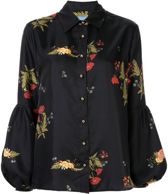 macgraw Bonjour blouse