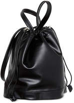 Paco Rabanne Pouch Cloud Medium Bucket Bag