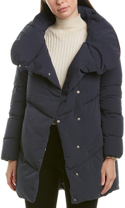 ADD Long Down Coat