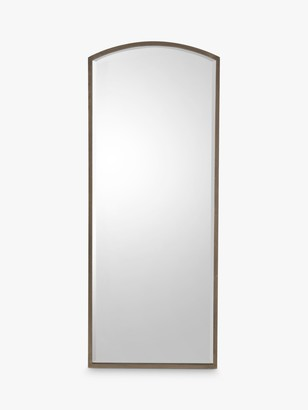 Unbranded Cade Arched Wall Mirror