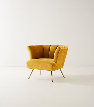 Anthropologie Tulip Chair By in Assorted
