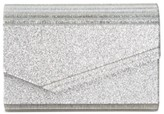 INC International Concepts Inc Maria Envelope Glitter Clutch, Created For Macy's