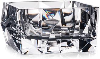 Rogaska Crystallization 8 Bowl