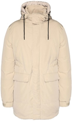 8 By YOOX Synthetic Down Jackets
