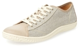 John Varvatos H Low Top Sneaker