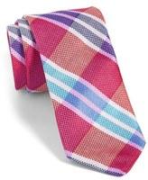 Ted Baker Plaid Silk Tie