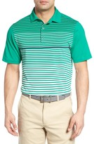 Bobby Jones Men's Xh2O Tartine Stripe Polo