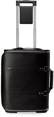 F38 Leather Carry-On