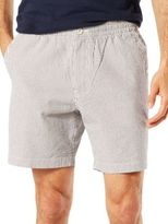 Dockers Weekend Cruiser Striped Classic-Fit Shorts