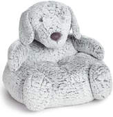 First Impressions Plush Dog Chair, Baby Boys & Girls (0-24 months), Created for Macy's