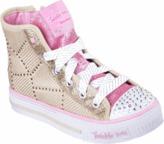 Skechers Kids' Twinkle Toes Dazzle Dancer Sneaker Pre/Grade School