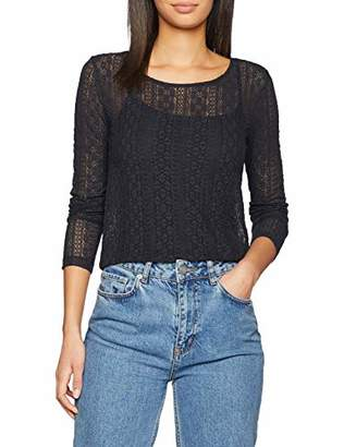 Pepe Jeans Women's Amelie T-Shirt,Medium