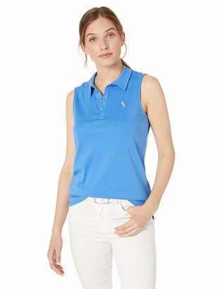 Pappagallo Women's The Gabby Polo