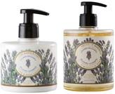 Panier des Sens Liquid Soap & Hand and Body Lotion 2-Piece Set - Lavender
