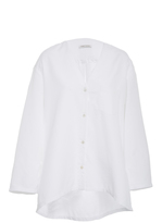 Perret Schaad Clint V-Neck Blouse