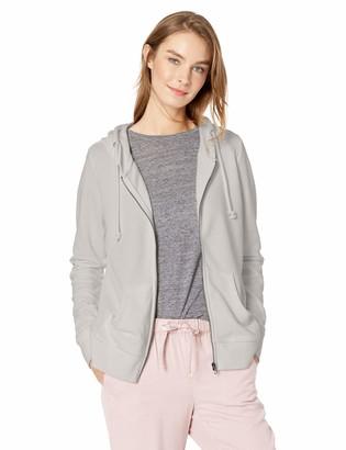 Jag Jeans Women's Edie Zip Up Hoodie