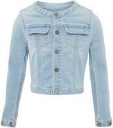 Karl Lagerfeld Girls Denim Jacket