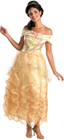 Disguise Disney Princess Belle Deluxe Costume Set - Adult