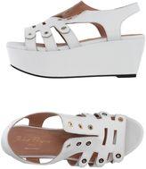 Robert Clergerie Sandals