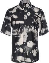 McQ Shirts - Item 38618822