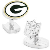 Cufflinks Inc. Green Bay Packers Cuff Links