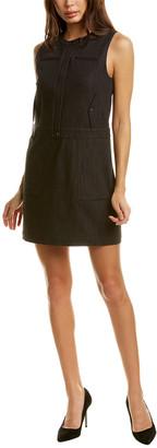 Tsesay Utility Mini Dress