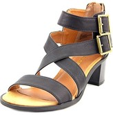Rampage Havarti Women Open Toe Synthetic Sandals.