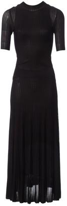 Barbara Casasola Black Dress for Women