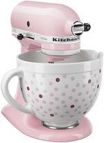 KitchenAid Kitchen Aid COOK FOR THE CURE 5-qt. Ceramic Bowl KSMCBNPD