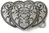 FYX Triple Heart Belt Buckle