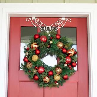 west elm Adjustable Wreath Hanger