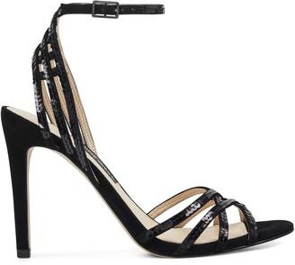 Nine West Ivonne Ankle Strap Sandals