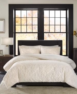 Madison Home USA Bismarck Reversible 3-Pc. King Comforter Set Bedding