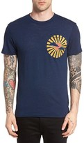 Vans Men's Light Beam Pocket T-Shirt