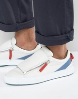 Clarks X Christopher Raeburn Zip Sneakers