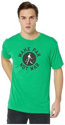 Linksoul LS724 - The Revolution T-Shirt (Envy Green) Men's T Shirt