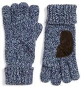 Barbour Men's Whitfield Wool Blend Gloves