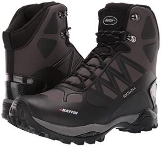 Baffin Charge (Black) Men's Shoes