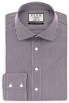 Thomas Pink Holmes Check Dress Shirt - Bloomingdale's Slim Fit