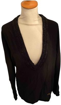 Bella Freud Black Wool Knitwear for Women
