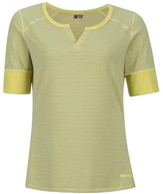 Marmot Cynthia Tee Ladies