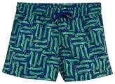 Sunuva Crocodile UPF 50+ Swim Shorts