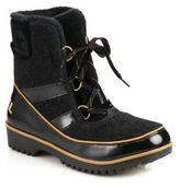 Sorel Tivoli II Felt Boots