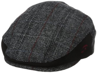 Robert Graham Headwear Men's Shakespeare Ivy Cap
